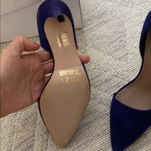 Reiss Shoes - Shoes